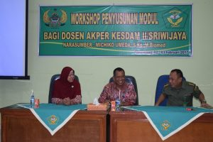 WORKSHOP MODUL